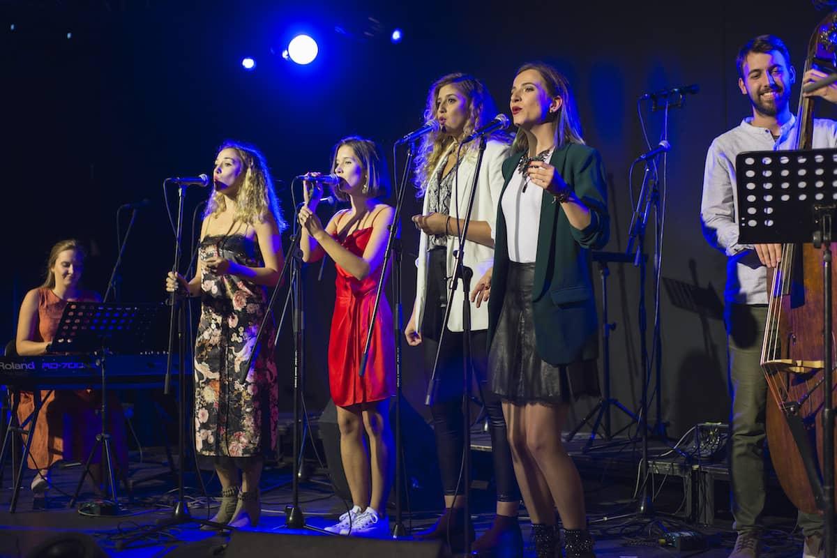 """The first """"Belgrade Choir Festival"""" - BEHOS 2018"""