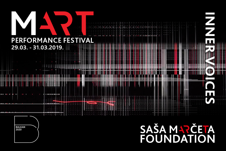 March ART Performance Festival