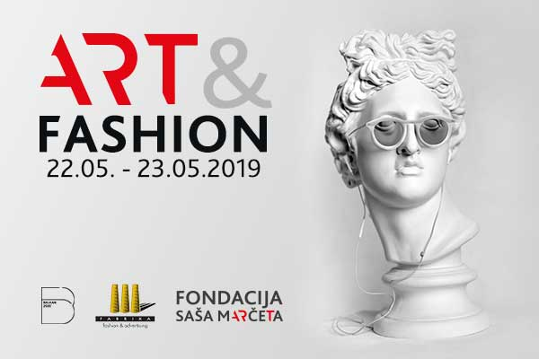 Art & Fashion