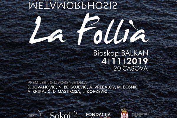 Concert La Follia