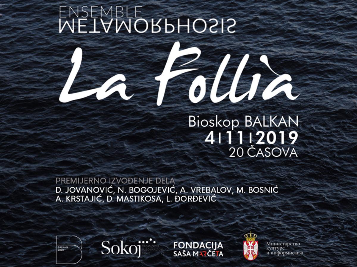 Koncert La Follia