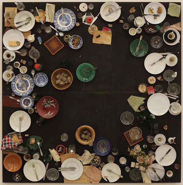 Kulinarski konceptualizam i strategija preterane identifikacije