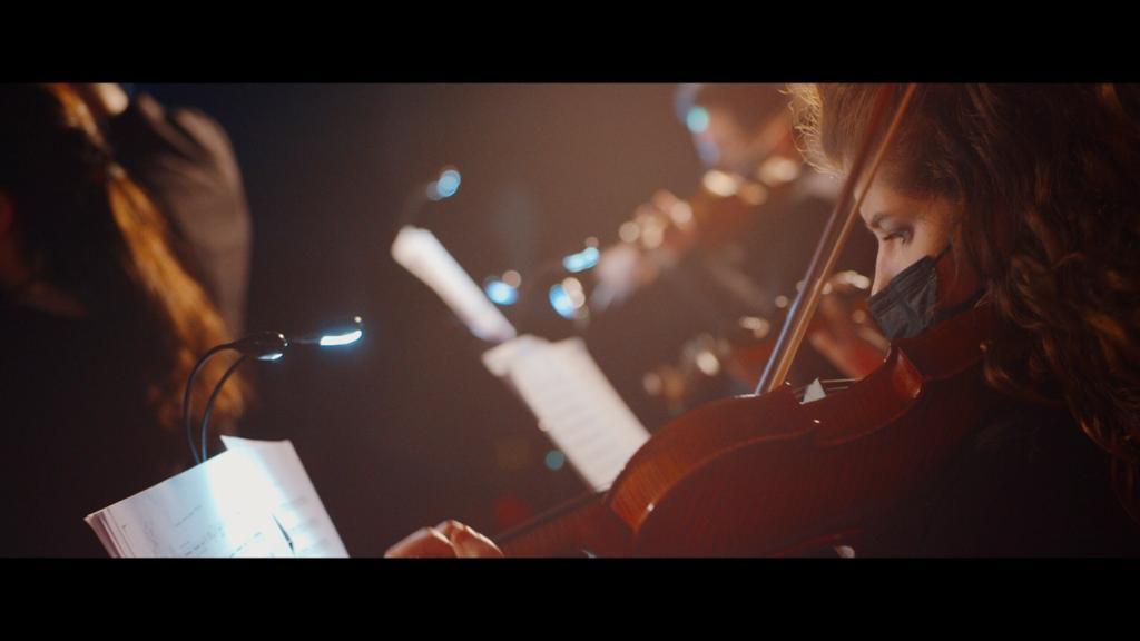 Treći online koncert Ansambla Metamorfozis povodom 15 godina postojanja