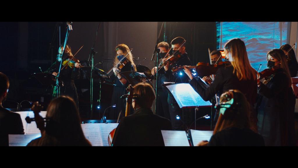 Četvrti online koncert Ansambla Metamorfozis povodom 15 godina postojanja