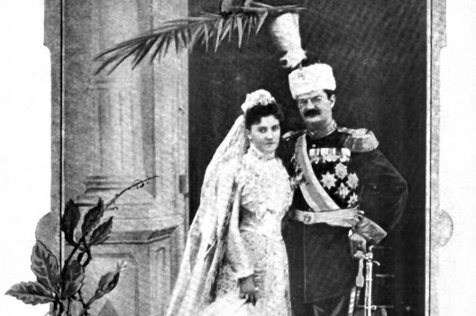Istorija zgrade Bioskopa Balkan: Kraljevski par na filmu i Majski prevrat
