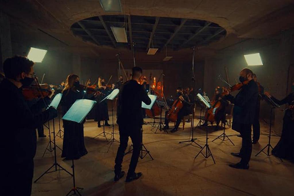 Ansambl Metamorfozis | Online koncerti