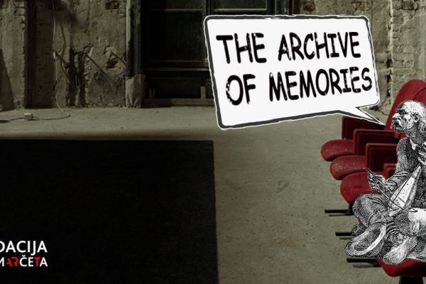 """The Archive of Memories"" project"