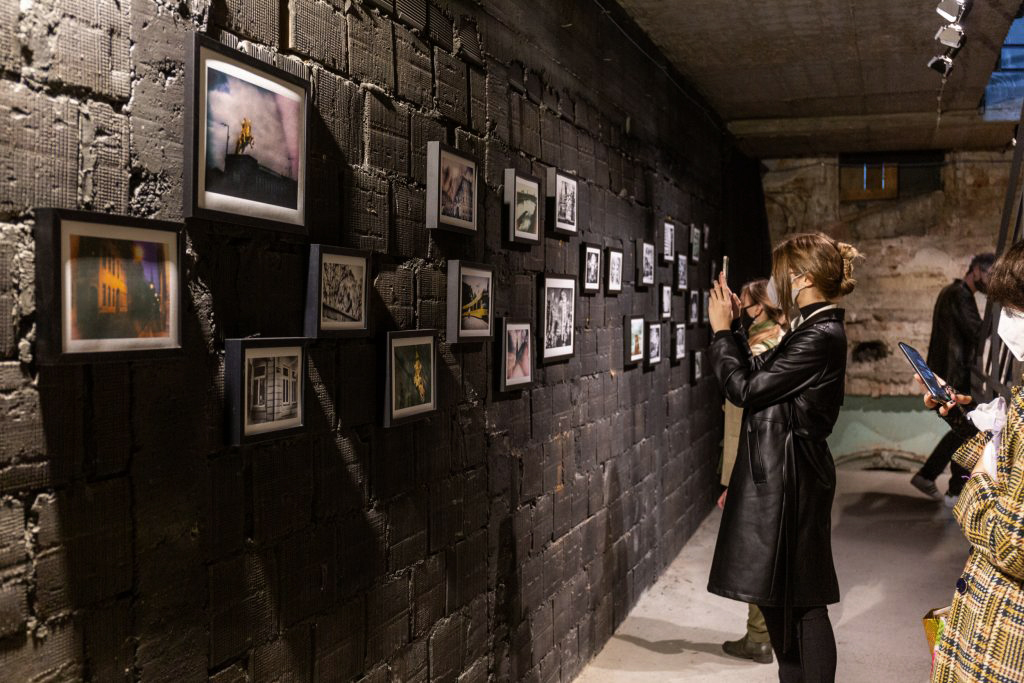 Fifth Belgrade photo month