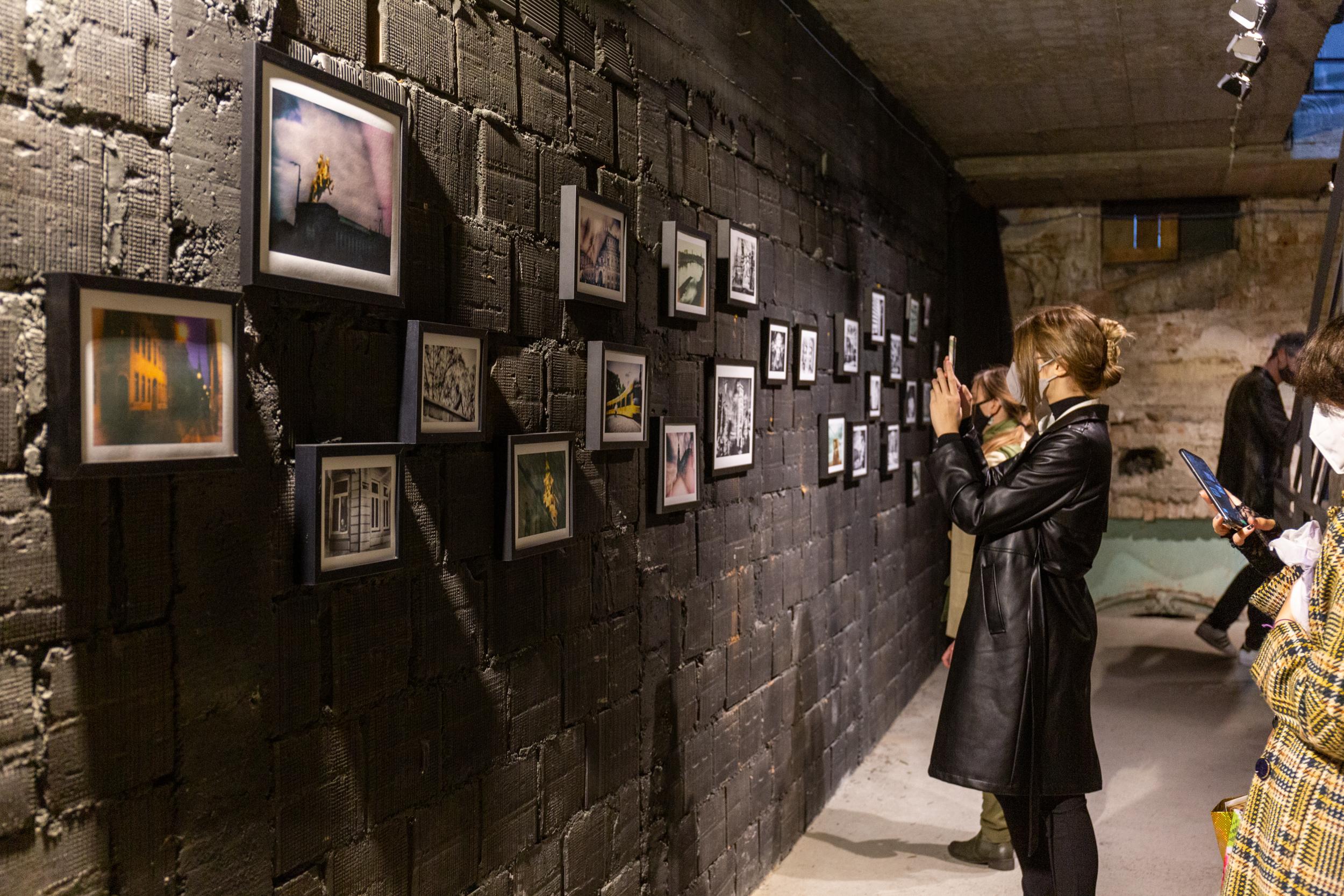 Peti Beogradski mesec fotografije