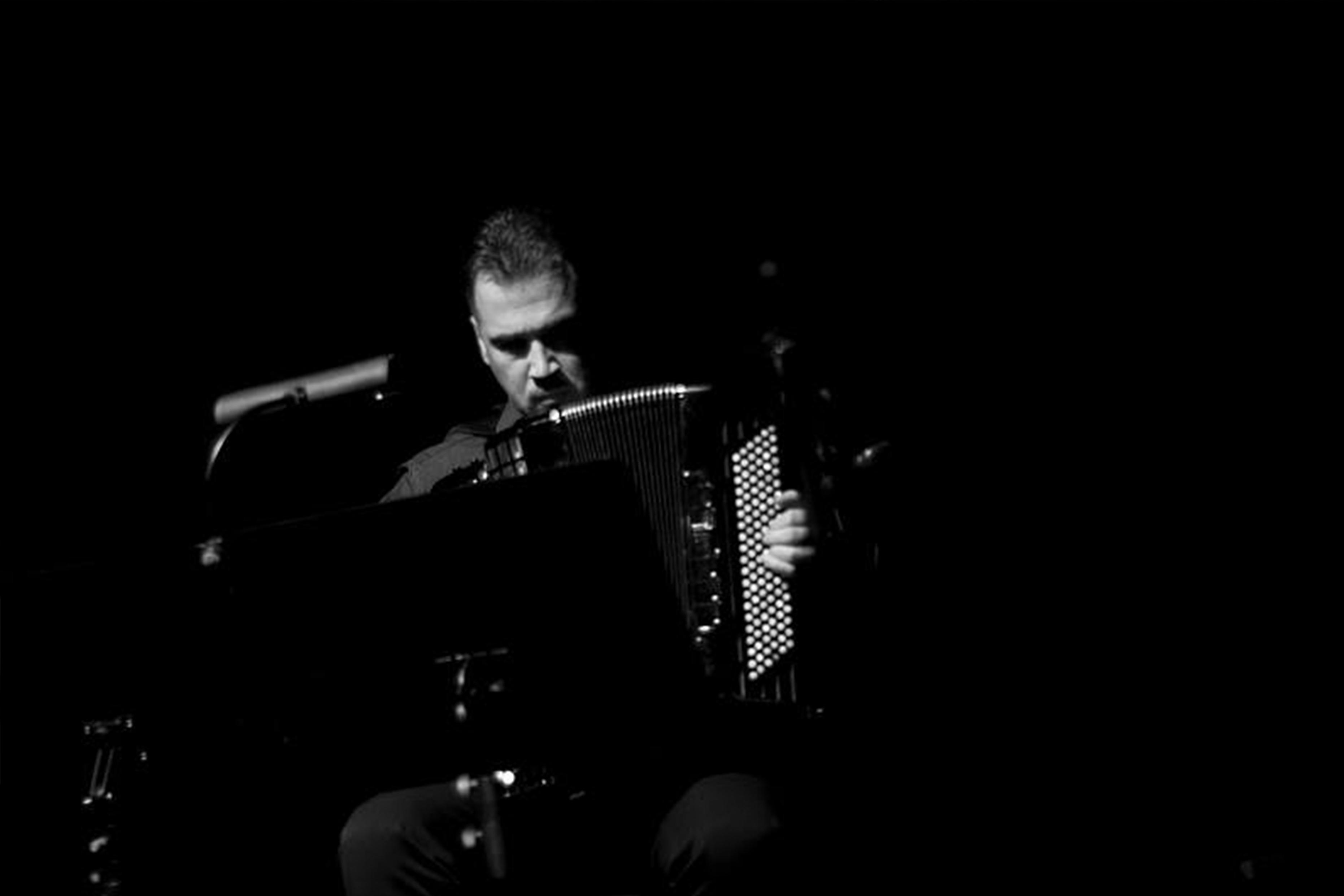 Vladimir Blagojević concert